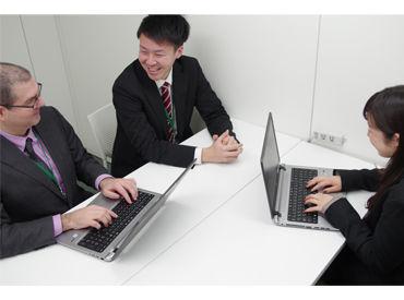 20~30代活躍中!留学/海外経験ある方も歓迎! 海外から来た先生を支えるお仕事★ 英語⇔日本語の通訳も楽しい♪