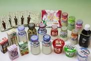 (株)明治の宅配商品を扱うので、安心してご案内できます!1日約5件の牛乳宅配の契約で年収1000万も目指せます!