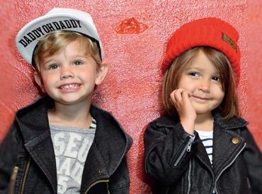 """【販売】◇◆人気子ども服ブランド """"Daddy Oh Daddy""""◆◇━━ STAFF大募集♪<やりがい満点>子どもたちの笑顔がとっても嬉しいッ★"""