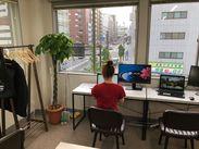 <4月に移転したばかり!>綺麗なオフィスで、一緒に働きませんか?週3日~◎家庭やWワークと両立OK!!私服でらくらく勤務♪