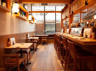 NEW OPENの能加万菜 市 クロスゲート金沢店で 観光業の最前線に立って一緒に盛り上げましょう!