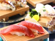 """■本格寿司を社割で♪ 本格江戸前寿司の老舗店""""かね喜"""" 伝統の味はそのままに、自宅で手軽に味わえます◎≪10%社割≫あり"""