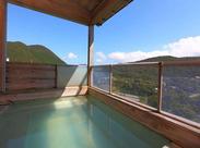 <ロケーション最高>芦ノ湖を臨む高台に建つペンションです!空気もおいしい!自然豊かでスタッフもリフレッシュできる!