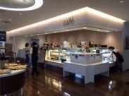 19階にあるOne Microsoft Cafeの店舗です!