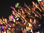 思い出作ろう☆★☆サッカーのJリーグ、スタジアムライブ、アイドルのコンサートなど…超人気イベントがい~っぱい