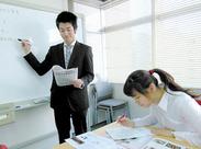 事前の講習会が丁寧で分かりやすいと評判◎ 誰でも安心して働けます♪