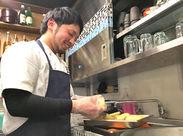 経験者さん大歓迎♪ 作り方はほぼほぼ同じだから、すぐ応用できる★ ココであなたも料理上手になろう!