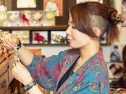 ファッションの自由度は【自称】日本一! 服装・髪型・髪色自由はもちろん、ネイル、タトゥーもOK!