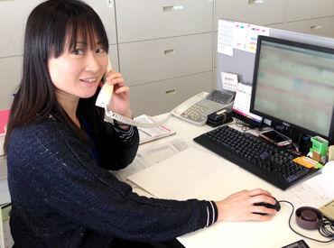 <事務スタッフ募集> 経験者優遇!データ入力メインのお仕事をお願いいたします。 Excel使用できる方歓迎!