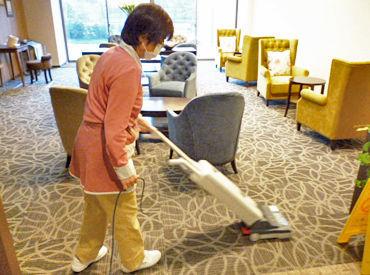 【清掃STAFF】/ 普段の掃除が さらに上手くなれるかも…!?\★家事を頑張る主婦(夫)さん必見★モクモク作業でお小遣いGET♪