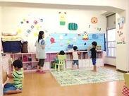 資格を活かしたい!子供が好き!…そんな方、大歓迎ですよ♪<週2/4h~>生活リズムに合わせてはじめてみませんか?