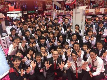 ★安定感抜群*未経験歓迎★ ニューアサヒグループは、 長野県を中心に24店舗展開中!! 各店舗で未経験から始めた方が活躍中◎