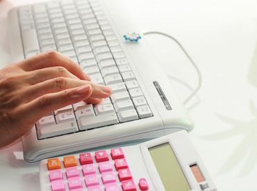 【一般事務】小さな事務所なので落ち着く雰囲気♪Excel・Word初級でOK★(簡単な入力ができれば◎)■ ご紹介先企業での正社員採用 ■