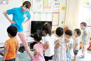お近くの教室で、⾃分に合った働き⽅で働けます♪ 「J-SHINE」も取得できるので、働きながらキャリアUPも⽬指せます︕