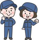 ◆安心の職場環境! スタッフ5名程の物流センターなので、 自分のペースでモクモクと作業できます♪ ≪50~60代の方活躍中!≫
