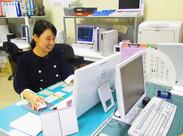 \桜川駅より≪徒歩3分★≫/ ショッピングにも最適な<堀江エリア>なので 勤務後はカフェに立ち寄って一息…♪なんてコトも◎