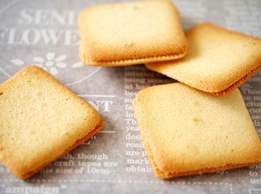 ≪ギフトに人気の洋菓子・和菓子etc.≫ 悩んでいる方がいたら、オススメをご紹介してあげしましょう◎ ※イメージ画像