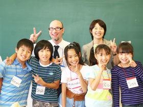 20~30代活躍中!留学/海外経験ある方も歓迎「日本の生活は初めて」→海外から来た先生を支えます!英語⇔日本語の通訳も楽しい★