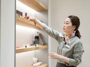 最大限素材の良さを引き出したshiroの商品を、私たちと一緒に広めていきませんか。
