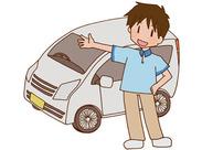 ~ 配達地は三河エリア♪ ~ 岡崎や蒲郡など、配達地は案件によって様々! 車の運転が好きな人にオススメなお仕事です★