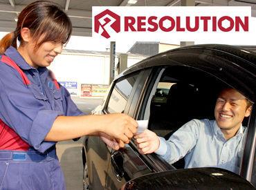 自動車業界に特化した弊社には、 300社以上の取引先/2000以上の勤務先あり◎ 【専任担当者】が働き始めてからも手厚くサポート★