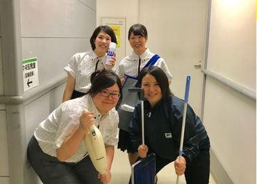 【清掃staff】スグ勤務or年明けからもOK♪<7-10時>の短時間シフトも◎\自分へのごほうびに★/草津・箱根etc.の保養所がお得に使えます♪