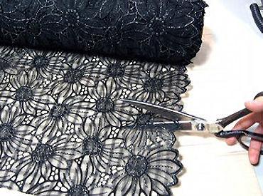 裁縫が好き♪細かい作業が得意♪そんな方大歓迎! 簡単な手順の書かれた紙とサンプルをお渡しします★