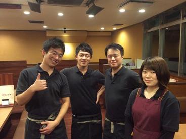 【焼肉屋staff】>>まかないのおかわりOK⇒スタミナUP<<食べ盛りのみんなのために♪お肉と野菜の炒め物&白米大盛りなどが0円!