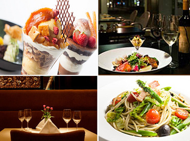 【洋食調理補助STAFF】【チカホ直結】札幌グランドホテル☆*まずは、食器の洗浄・片付けなど簡単作業から♪週3日でも月4万近く稼げます◎