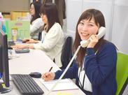 業界トップクラス、常時3000件以上のお仕事を誇るスタッフサービス。「駅チカ」「綺麗なオフィス」など勤務地イロイロ♪