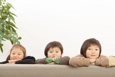 【放課後デイサービスSTAFF】【楽しい】という体験を重ねながら子どもたちの『できた!!』のお手伝い♪\POINT/★高時給1600円以上★週2日~掛け持ちOK