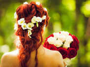 #WEDDING #パーティー #時給換算 約1160円 #パークウエストン #土日祝のみ