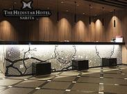 ≪未経験&ブランク歓迎≫ 仕事は1つ1つ丁寧にお教えします。ご自分のペースでOK!憧れのホテル業界へチャレンジしませんか?