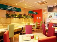 <美原店>まるでカフェのようなオシャレな雰囲気♪インテリアにもこだわった、くつろぎの空間です◎