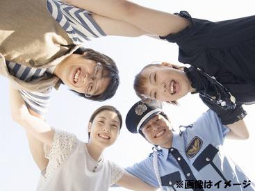 【受付・モニター監視】◆前職はコンビニ店員やってました!!◆2年間飲食店店長やってました!!◆30年のサラリーマン人生、この度脱サラして心機一転♪