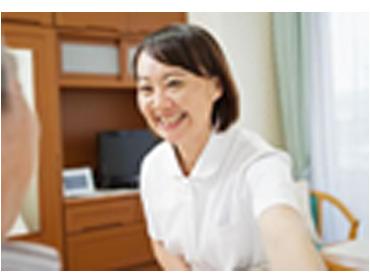 【看護スタッフ】《山形市・グループホーム看護》人気案件なのでご応募はお早めに◎日勤のみ!時短勤務なども相談可能です☆