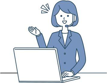 《注目!オフィスでのオシゴト♪*》 経験・スキルなしで始められる◎ まずは履歴書不要のラクラク登録へ!!