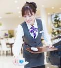 \みなさん大歓迎♪/ 女性スタッフ多数活躍中の職場です★ 「こんにちは~♪」と挨拶が出来ればOK!