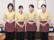 落ち着いた雰囲気で美味しい食事が楽しめるのが「和食さと」の人気ポイント☆