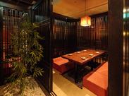 去年春にオープンしたて★新宿東口駅チカに、ひっそり佇む隠れ家店♪キレイな店舗でお仕事始めませんか?春から大学生の方もOK!