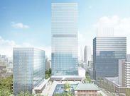 9月にOPEN!『The Okura Tokyo』として生まれ変わりました。新たなサービス、おもてなしができる最高の空間で新スタッフ大募集★