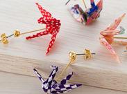 """人気NO1商品はコチラ♪ 日本が誇る伝統工芸品も盛りだくさん◎可愛いものに囲まれて""""ワクワク""""しながら働こう♪"""