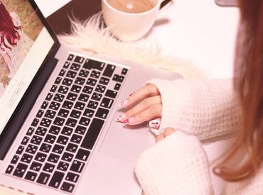 【ポスター制作/WEBデザイナー】\大人気★レアバイト/未経験からプロに!?◆ポスター制作メイン♪シフトは柔軟(週1/2h~)⇒あなたに合わせた働き方でOK