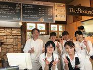 ジョイフル本田2Fの文具フロアに ひっそりあるCAFE♪ コーヒーのいい香りでついつい、 長居しちゃうんです!!!!!!!!!!