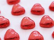 チョコレートを作ったりすることはありません♪カンタンな梱包&仕分け作業でサクッと稼ぎませんか??