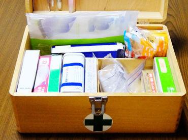 指示書を見て≪袋に詰めたり≫≪箱詰めしたり≫簡単♪ 薬局などに置いている、 身近なお薬もたくさん!社割あり★