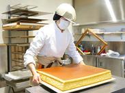 """色とりどりのお菓子やパッケージに、心躍らせながらオシゴトできちゃいますよ★あの""""玉澤総本店""""でのお仕事です♪"""