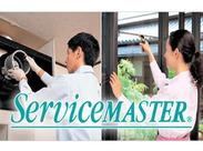 ≪未経験歓迎≫普段の家庭内での清掃を、プロ仕様の道具を使ってできちゃう!?年齢問わず、簡単にこなせるお仕事ですよ♪