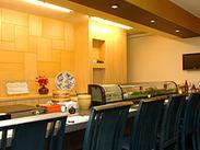 姉と弟で営むアットホームなお寿司屋!常連さんも多く、地元の人に愛されています♪あなたもきっと、温かい気持ちになるはず★
