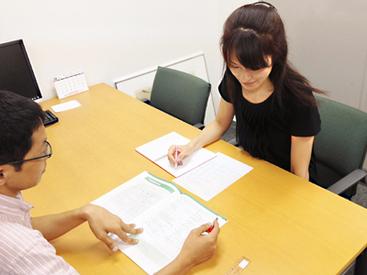 【事務STAFF】.゜。:+人気のオフィスワーク*.゜。:<髪型/服装自由>20~30代女性スタッフ活躍中♪*スキルに応じて、高時給1500円STARTも◎